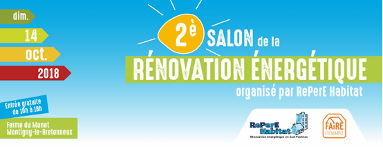 Salon de la rénovation